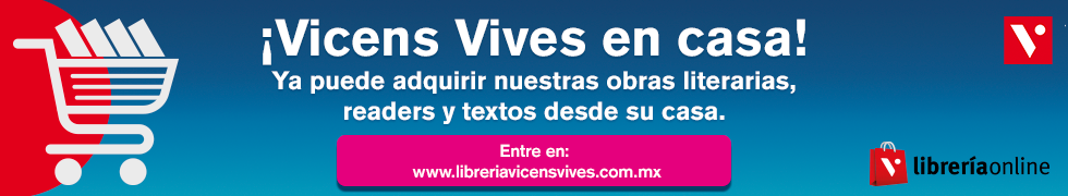 ¡Vicens Vives en casa!