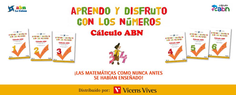 Cálculo ABN