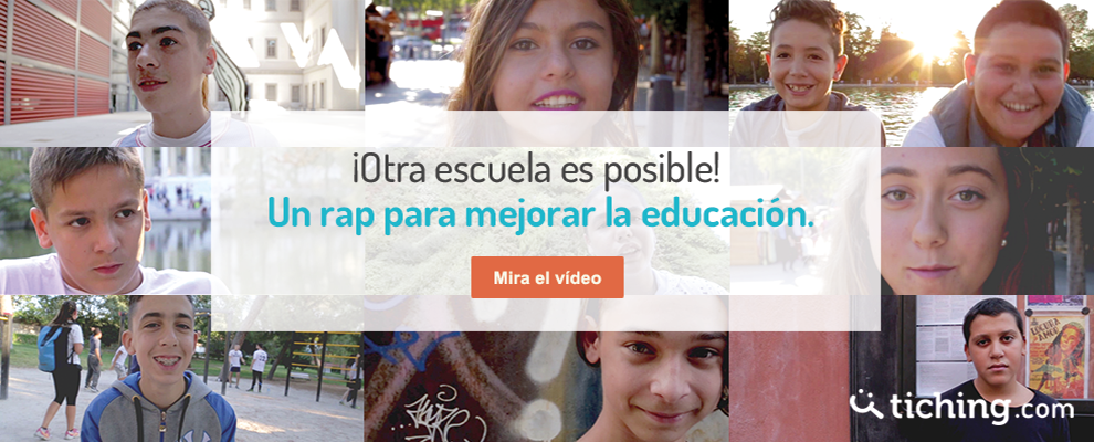 Banner Día mundial del docente