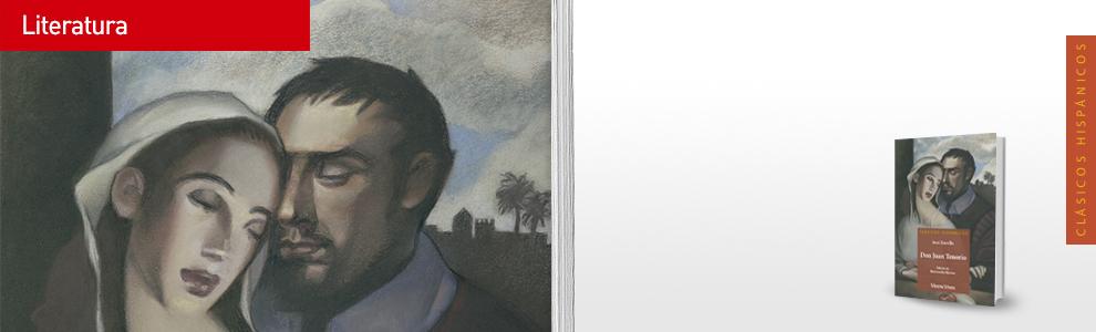 Literatura - Don Juan Tenorio