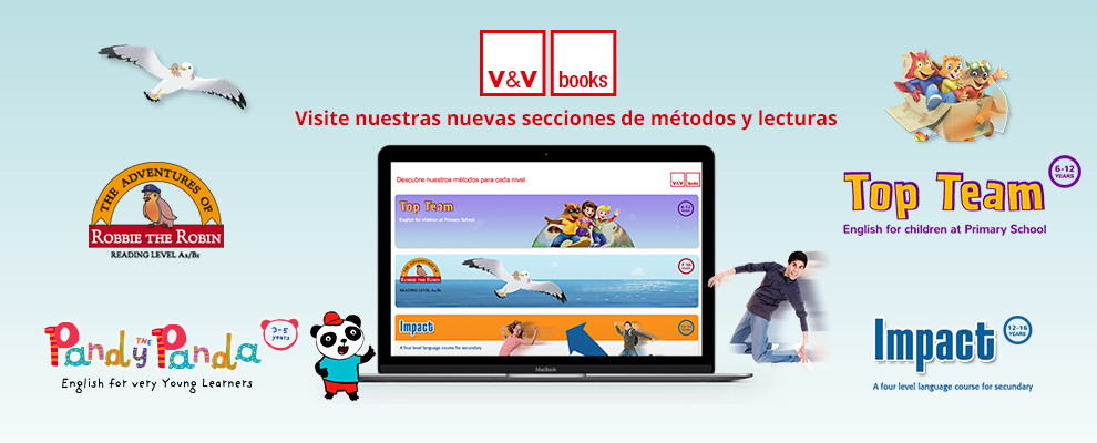 Vicens Vives Idiomas
