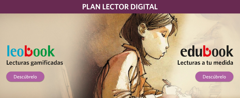 Plan lector digital