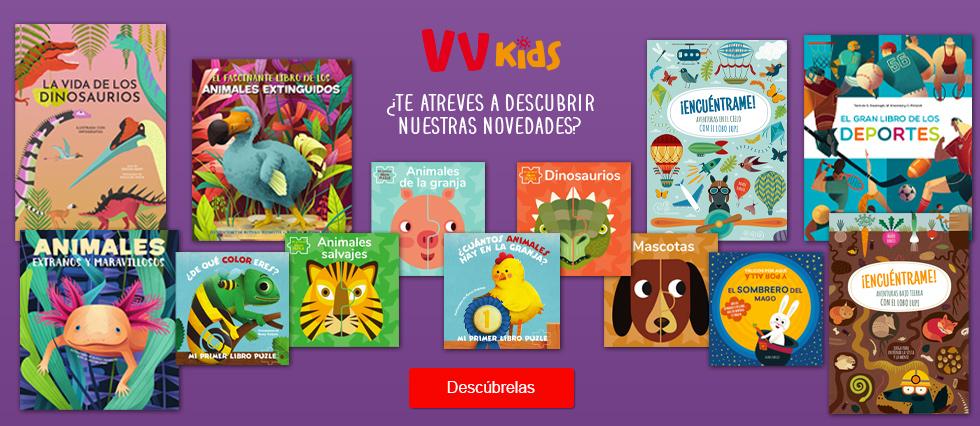 Novedades VV Kids