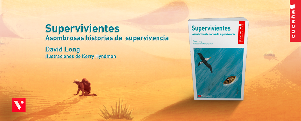 RELATOS DE SUPERVIVIENTES
